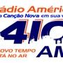 Rádio América AM