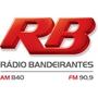 Rádio Bandeirantes AM